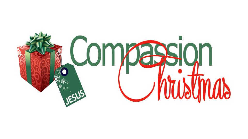 Compassion Christmas, Serving Opportunity