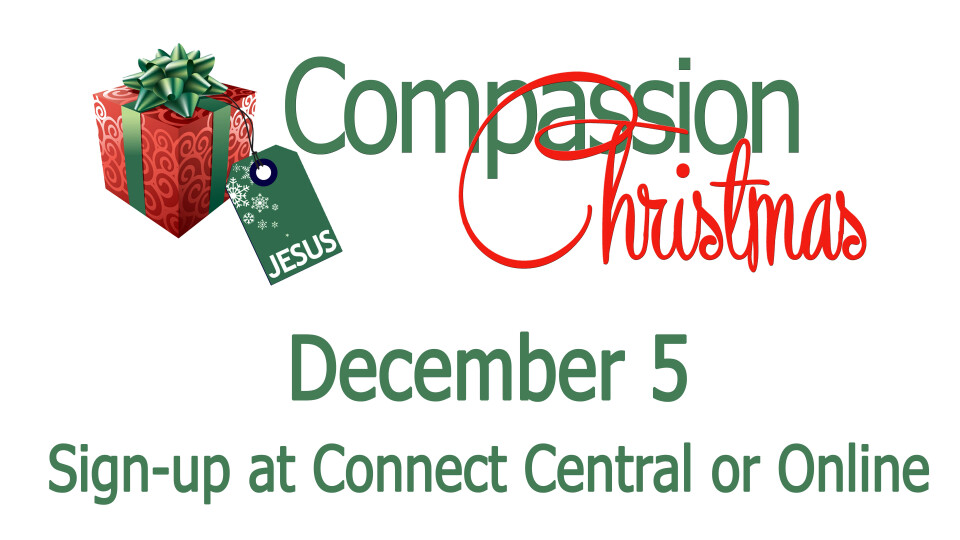 compassion christmas connect christian church