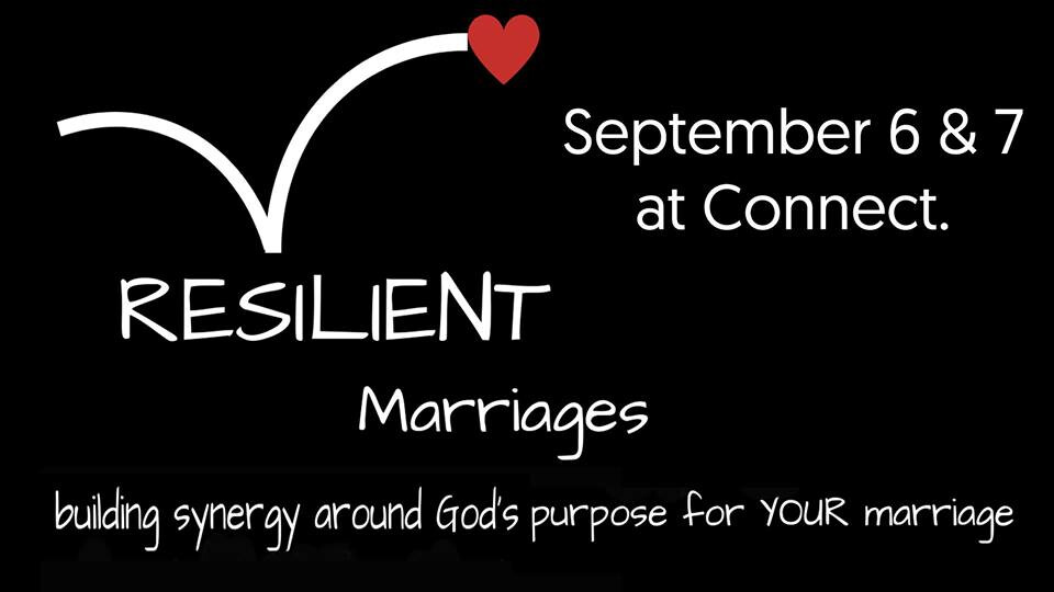 Resilient Marriage Conference