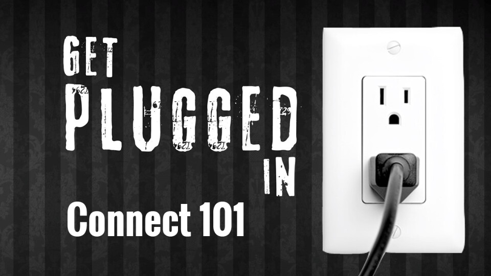Connect 101