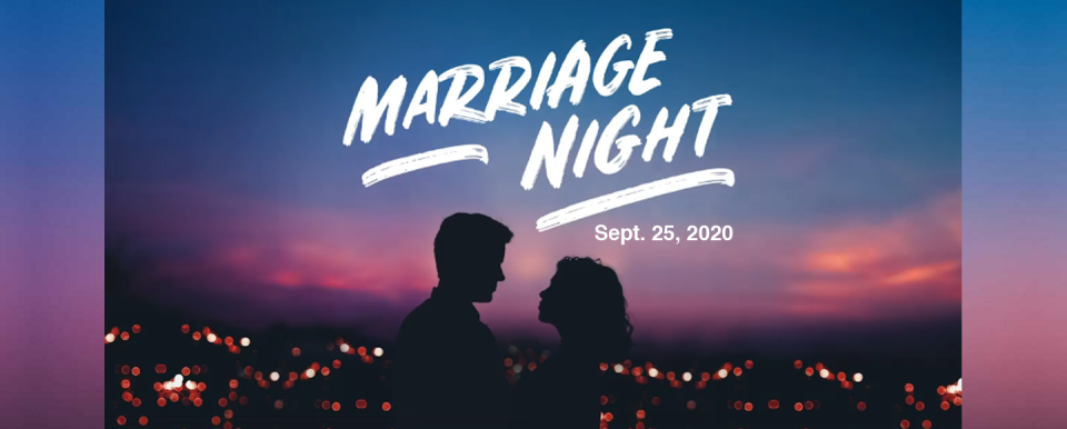 Marriage Night 2020