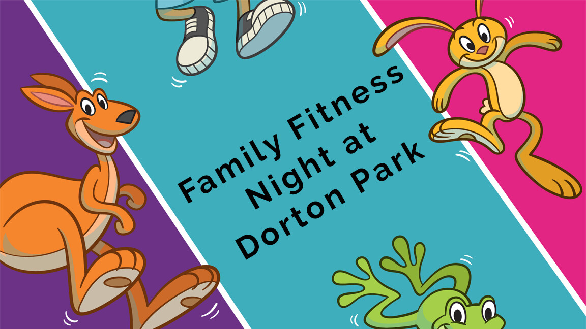 Family Fitness Night